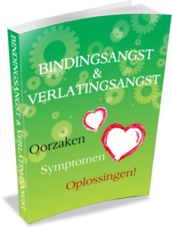 Bindingsangst Verlatingsangst Ebook