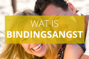 wat is bindingsangst